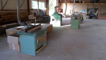 machine a bois, travail du bois, menuisier