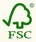 Les Produits que nous commercialisons ont reçus la certification FSC